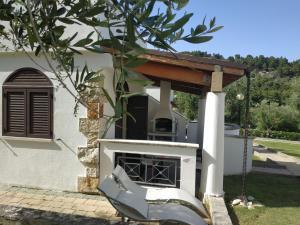Villetta Rosa- Pugnochiuso Resort - AbcAlberghi.com