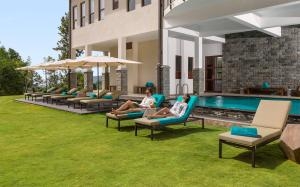 Anasa Wellness Resort
