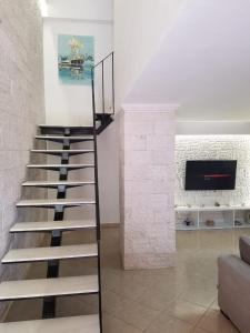 Luxury duplex Armand Durres, Apartmanok  Golem - big - 59