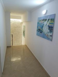 Luxury duplex Armand Durres, Apartmanok  Golem - big - 60