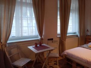 apartmany Jan Becher