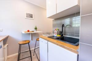 Victus Apartamenty Apartament Lawendowy