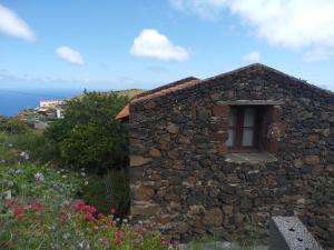 Casa Rural Higuera Morales, Mocanal
