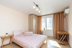 3-room Nice flat Ramenki