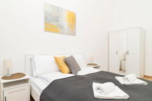 obrázek - St. Marx Junior Suites by welcome2vienna