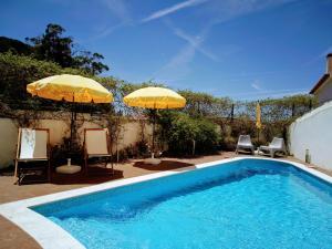 Casa de Atalaia - Turismo de Habitação Palmela