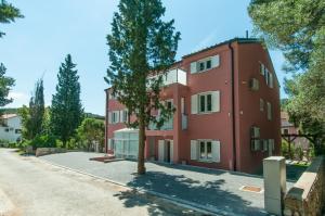 Apartment Villa Tina Mali Lošinj Croatia
