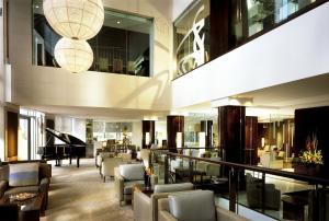 Shangri-La Hotel, Sydney (37 of 50)