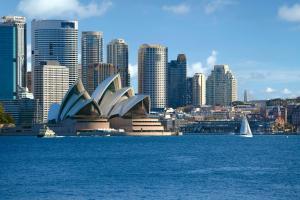 Shangri-La Hotel, Sydney (25 of 50)