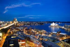 Shangri-La Hotel, Sydney (34 of 50)