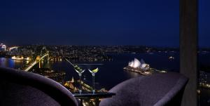 Shangri-La Hotel, Sydney (35 of 50)