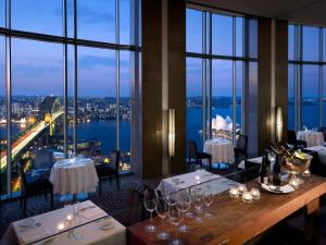 Shangri-La Hotel, Sydney (36 of 50)
