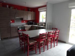 Comme à la maison - Apartment - Château-Arnoux-Saint-Auban