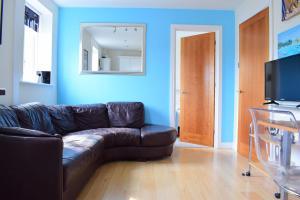 obrázek - Bright 4 Bed Flat In Stepney Green