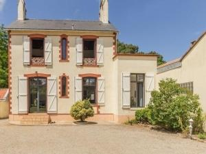 House Villa myriam