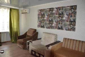 Apartment Komarova 3k3, Красный Сулин