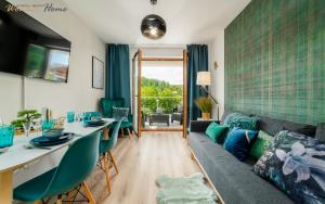 Apartamenty Wonder Home na Ogrodniczej