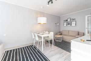 Apartament Skandynawski Waterline