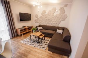 Apartament Markus