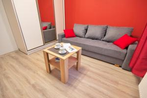 Cracow Colours Apartment