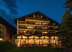 Le Mirabeau Hotel & Spa - Zermatt