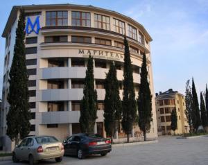 Отель Maritel, Агой