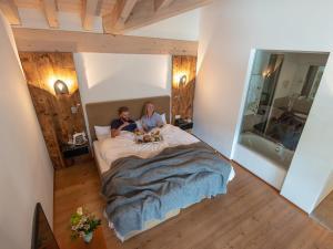 Suites by Mirabeau - Hotel - Zermatt