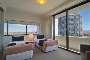 Ultra Broadbeach, Resorts  Gold Coast - big - 36