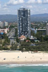 Ultra Broadbeach, Курортные отели  Голд-Кост - big - 73