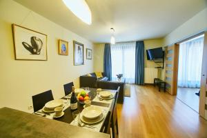 Modern 1 bedroom Apartment in Angel City Inc Parking