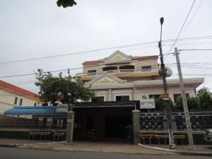 Albergues - Oudom Sambath Hotel & Restaurant