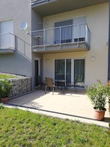 Terrace&Garden, 8380 Hévíz