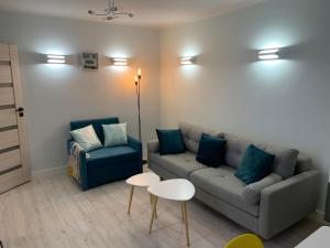 900m BEACH WALK - GDAŃSK BRZEŹNO – TWO ROOMS - 5 PERS.