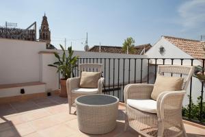 Balcón de Córdoba, Hotely  Córdoba - big - 17