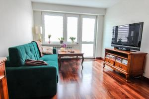 Elegancki apartament w centrum Pruszkowa