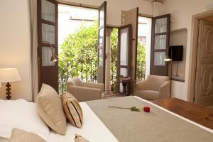 Balcón de Córdoba, Hotely  Córdoba - big - 48