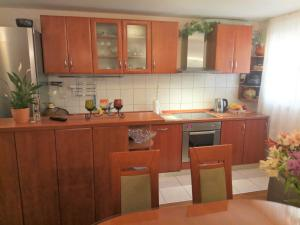 Tiha apartment, Apartmány  Split - big - 21