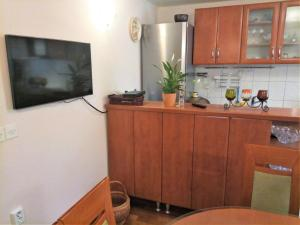 Tiha apartment, Apartmány  Split - big - 28