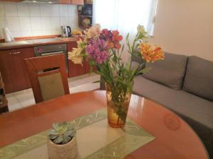 Tiha apartment, Apartmány  Split - big - 17