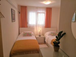 Tiha apartment, Apartmány - Split