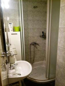 Tiha apartment, Apartmány  Split - big - 14