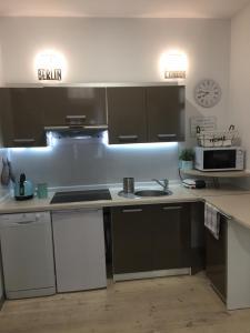 Apartamenty Sudeckie II