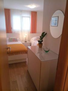 Tiha apartment, Apartmány  Split - big - 27