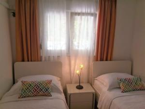 Tiha apartment, Apartmány  Split - big - 28