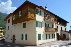 Appartamento Bruna - AbcAlberghi.com
