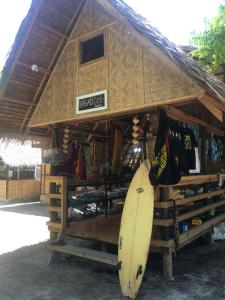 Kasadjah Siargao Native House