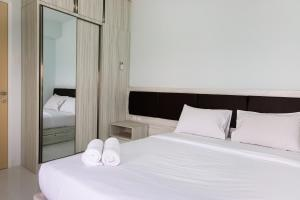 obrázek - Best Price 2BR Apartment at Ayodhya Residences By Travelio