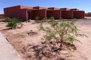 Casa Ckelar Atacama