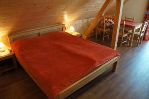 Roubenka Deštné - Apartment - Deštné v Orlických horách