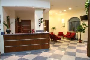 Hotel Dell'Arpa - Viggiano